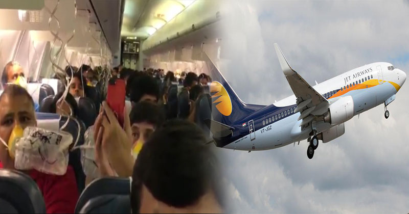 bleeding-in-jet-airways
