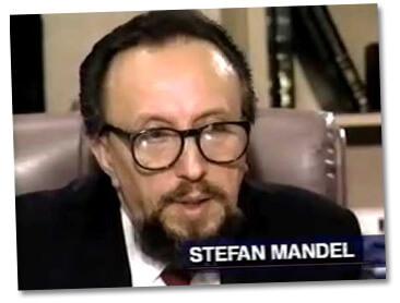 Stefan-Mandel